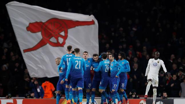 Roy Keane blasts Arsenal post Ostersunds defeat, brands Wilshere 'overrated'