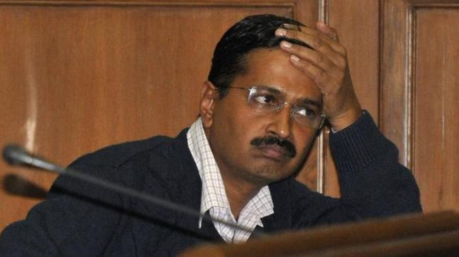 Dialogue only after public apology from Kejriwal to CS: Delhi Govt Employees