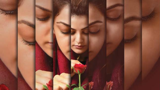 In Owe awe review this kajal aggarwal has both awesome and