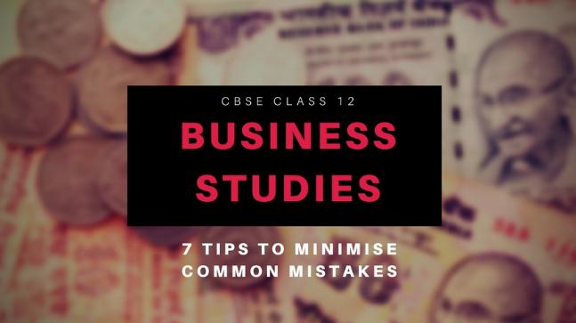 common paper for grade 11 scope for bussiness studies