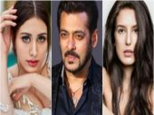 Salman Khan chooses Warina Hussain over Isabelle Kaif for Loveratri. Here's why