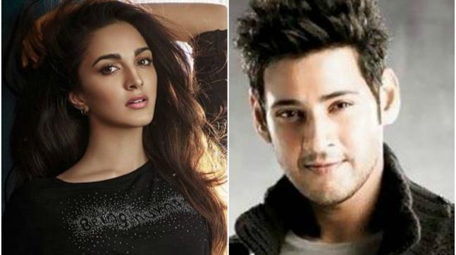 Bharat Ane Nenu Actress Kiara Advani Is Bowled Over By Co