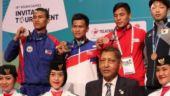 Indian boxers clinch 5 gold medals at Asian Games invitational tournament