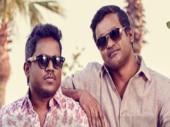 Yuvan Shankar Raja and Selvaraghavan's bromance is too adorable for words