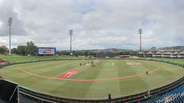 supersport park centurion
