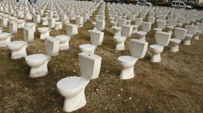 Chinese man's rectum falls off body after sitting on toilet for over 30 minutes