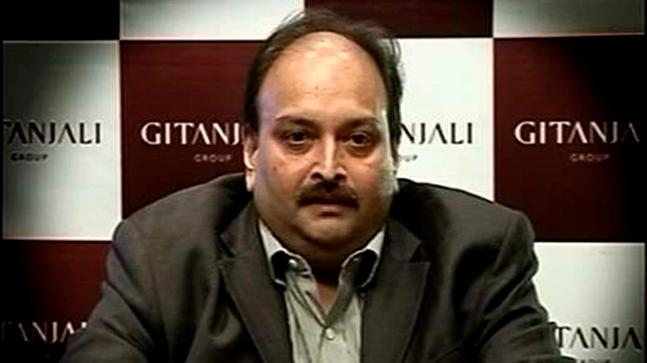 India's Choksi claims innocence in PNB fraud with open letter