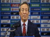 Former FIFA vice-president Chung Mong-joon's ban cut to 15 months