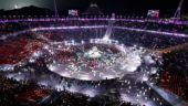 2018 Winter Olympics comes to an end with vibrant closing ceremony