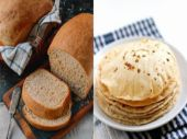 Is roti actually better than bread for weight-loss?