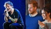 Ed Sheeran might perform at Prince Harry and Meghan Markle's wedding