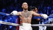 Conor McGregor's offer to fight Frankie Edgar turned down by UFC