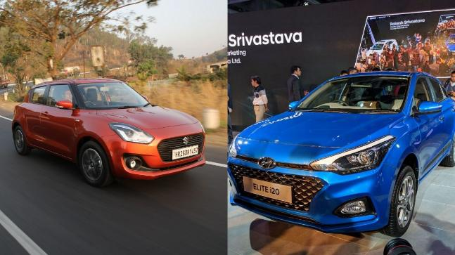 Maruti Suzuki Swift Vs Hyundai Elite I20 Which Is Should You Buy