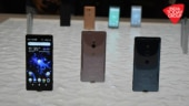 Xperia XZ2, XZ2 Compact quick review: Sony's phones finally come to bezel-free town