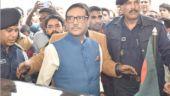 Rohingya repatriation: Hope India provides support to end crisis, says Obaidul Quader