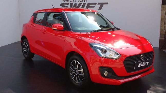 The Swift RS Hybrid is currently on sale in Japan, Sri Lanka, and various other international markets and is powered by the 1.2-litre K-Series petrol engine but with marginally more output.