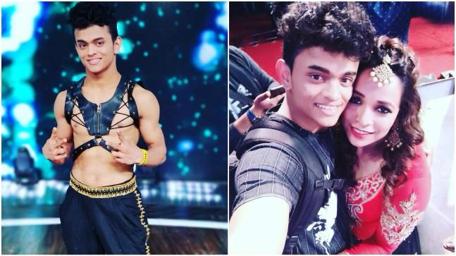Congratulations! Karnataka's Sanket Gaonkar wins Dance India