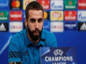 Champions League: Real Madrid to be without Dani Carvajal against PSG