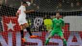 Champions League: De Gea helps Manchester United draw with Sevilla
