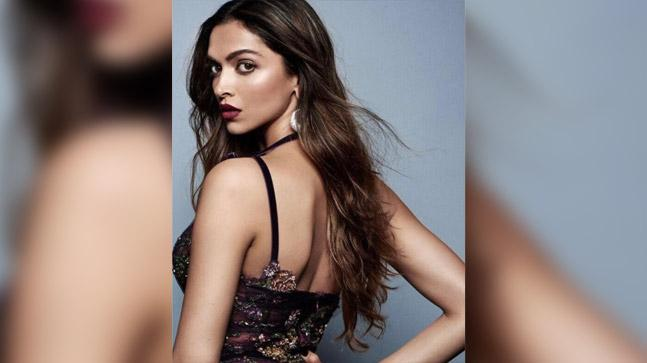 Deepika Padukone's fitness quotient is nonpareil.