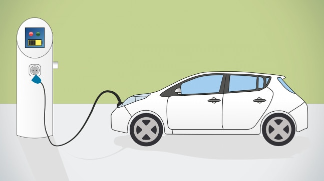 In August last year, the company had unveiled its plans to foray into the EVs and energy storage segments saying it will invest up to 4,000 crore in the project over the next three years.