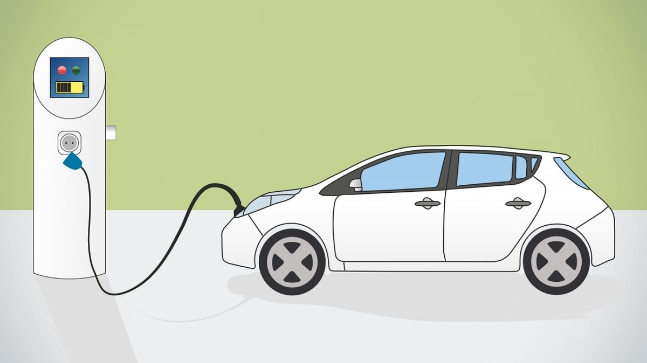 The whole world is moving towards electric mobility, therefore, we also need to embrace it, else we will lag behind, Geete said.