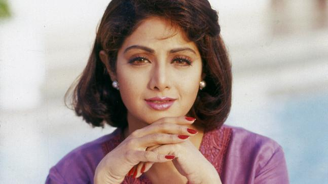 Sridevi breathed her last in Dubai at the age of 54