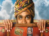 The Extraordinary Journey Of The Fakir: Dhanush as a street magician is waiting to impress Hollywood