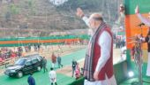 BJP gets busy with hectic campaign in Meghalaya