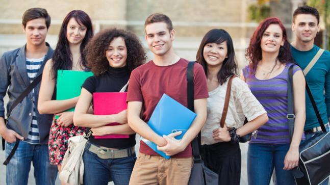 """""""سنة أولى جامعة"""".. نصائح للطلاب فى أول يوم دراسى"""