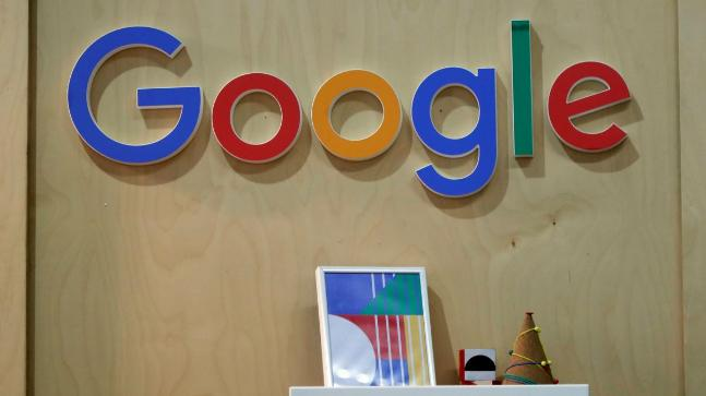 Former Google employee sues company over discrimination