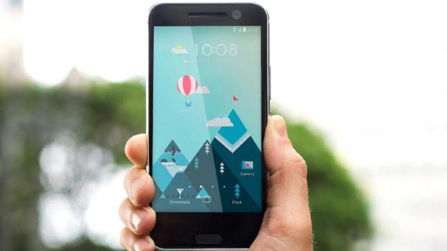 HTC 10 now receiving Android 8 0 Oreo with Jio VoLTE support
