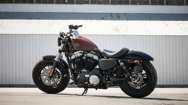 Donald Trump Threatens to Increase Tax on Import of Indian Motorcycles