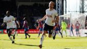 Late Harry Kane header hands Tottenham 1-0 win over Crystal Palace