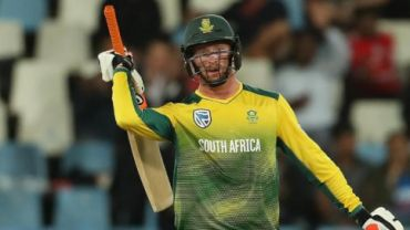 India vs South Africa, 2nd T20I: Heinrich Klaasen smashed his maiden fifty (BCCI Photo)