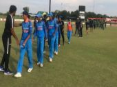 South Africa women claim consolation win over India in final ODI