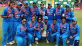 India vs South Africa, 5th Women's T20I: India thrash South Africa to register historic series win