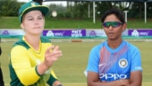 India vs South Africa: India women take unbeatable 2-1 lead after washout in 4th T20I