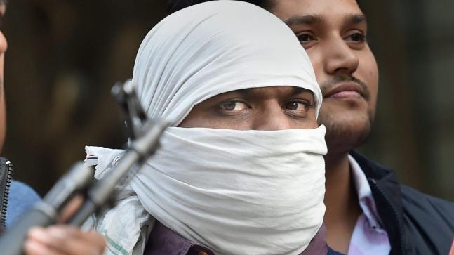 Indian Mujahideen terrorist Ariz Khan, accused of killing 165 people in various blasts, nabbed | All you need to know