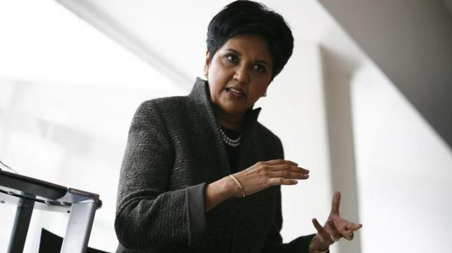 Indra Nooyi will join the ICC Board in June 2018 (Reuters Photo)