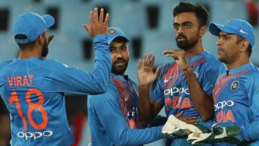 India are eyeing their 2nd successive series win in South Africa (BCCI Photo)