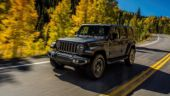 Fiat and Jeep looking to discontinue diesel engines across entire range, says report