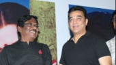 Bharathiraja on Kamal Haasan party launch: He has all characteristics of a good leader