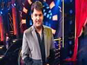 Kapil Sharma is back, shoots for the promo of his new show