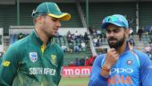 India vs South Africa, 6th ODI in Centurion: Live Cricket Streaming available on SonyLIV from 4.30 PM IST today