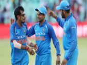Chahal and Kuldeep are not dependent on wicket for spin: Bharat Arun