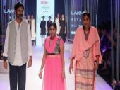 Sustainable fashion gets a new meaning at Lakme Fashion Week 2018
