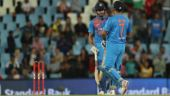 When MS Dhoni was furious with Manish Pandey during 98-run stand vs South Africa