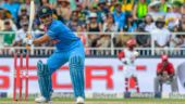 India vs South Africa: Virender Sehwag lauds 'special' MS Dhoni after 2nd T20I fifty