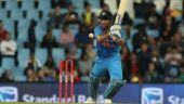 MS Dhoni just woke up and dominated South Africa in last 5 overs: Manish Pandey